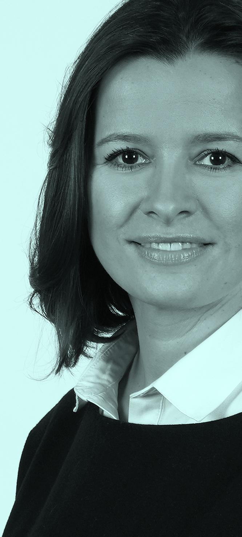 zakenvrouw zakelijk portret LinkedIn